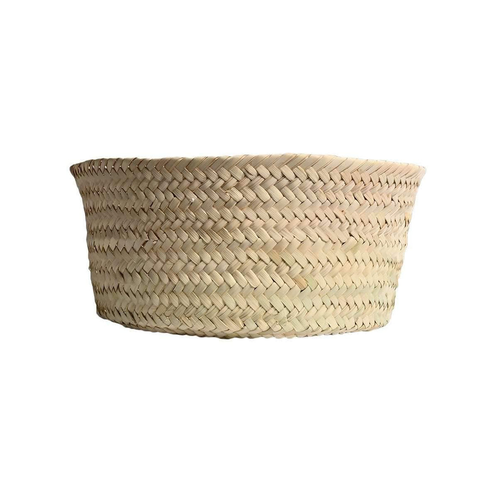 Zoco Home Home accessories Palm leave basket | 30cm