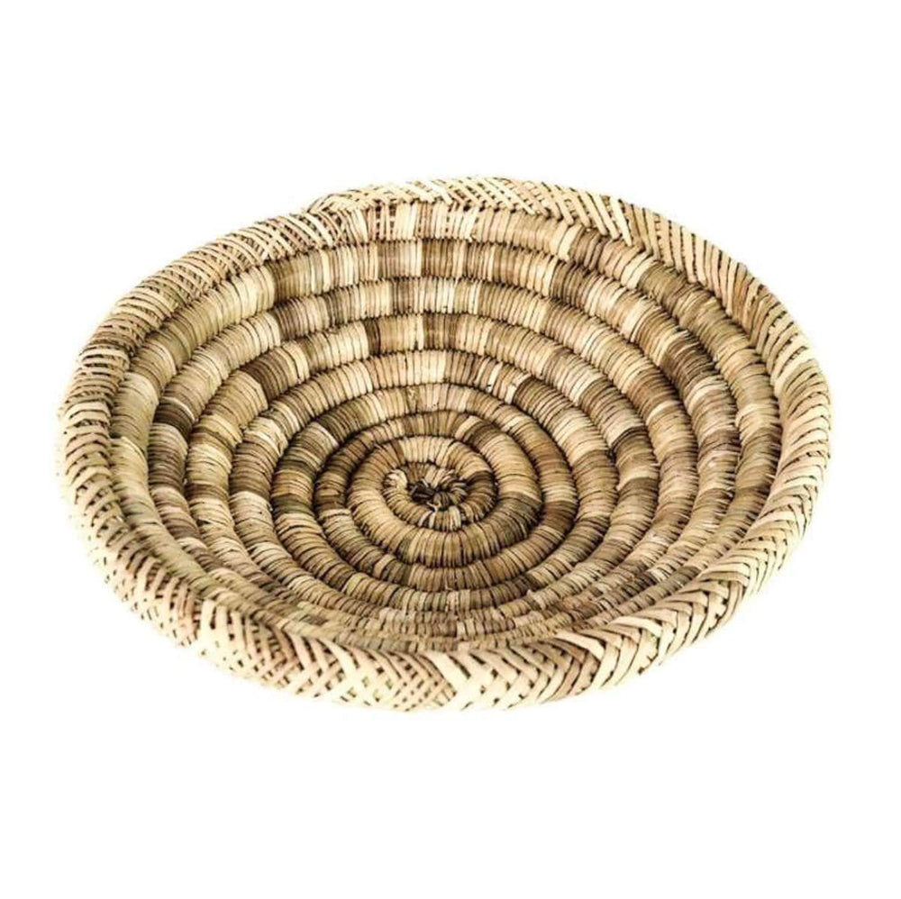 Zoco Home Home accessories Seagrass round basket