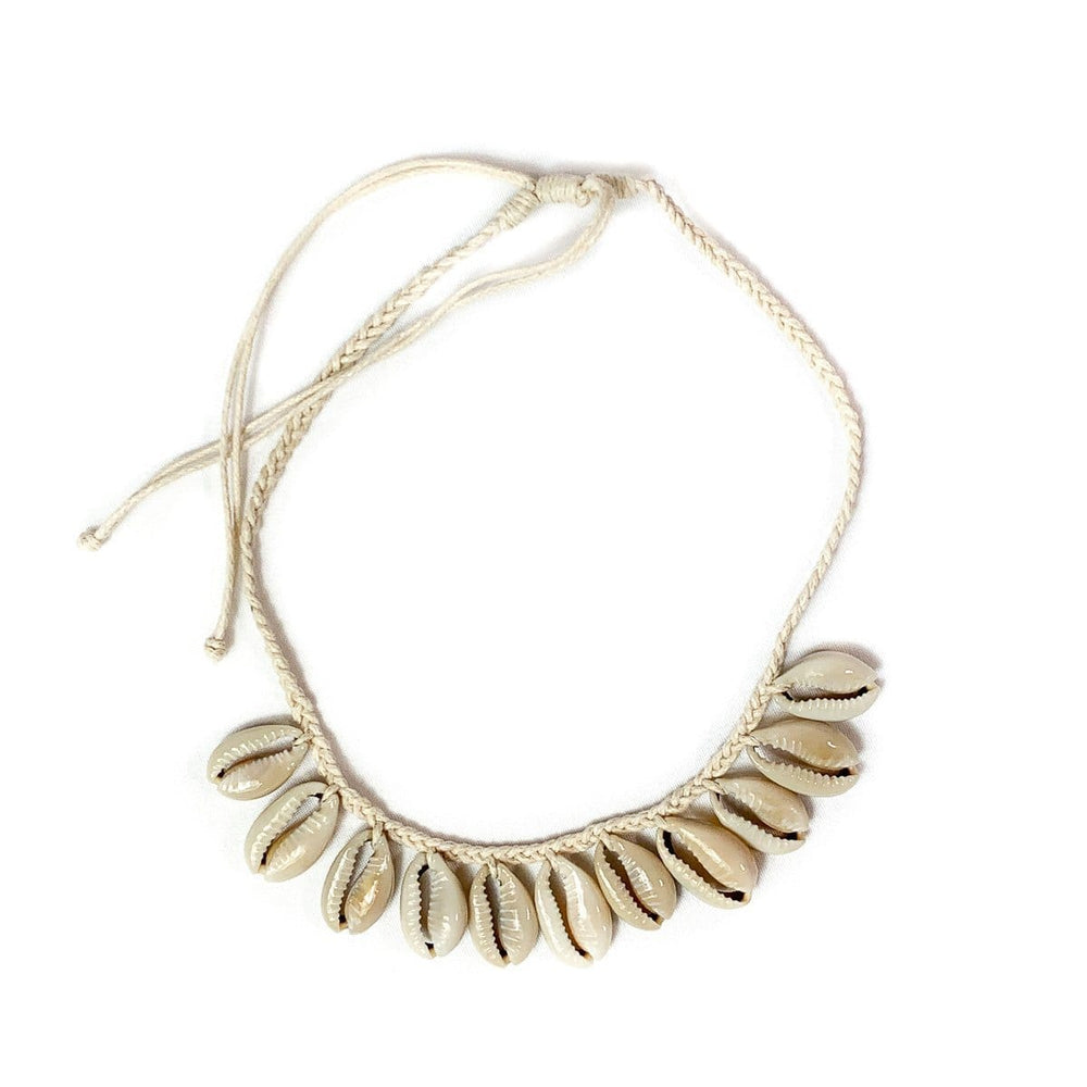 Zoco Home Home accessories Seashell Necklace