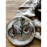 Indian Decor Tray - 38cm - Zoco Home