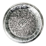 Indian Decor Tray - 38cm