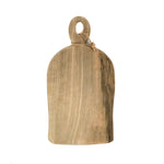 Walnut chopping board / 48cm