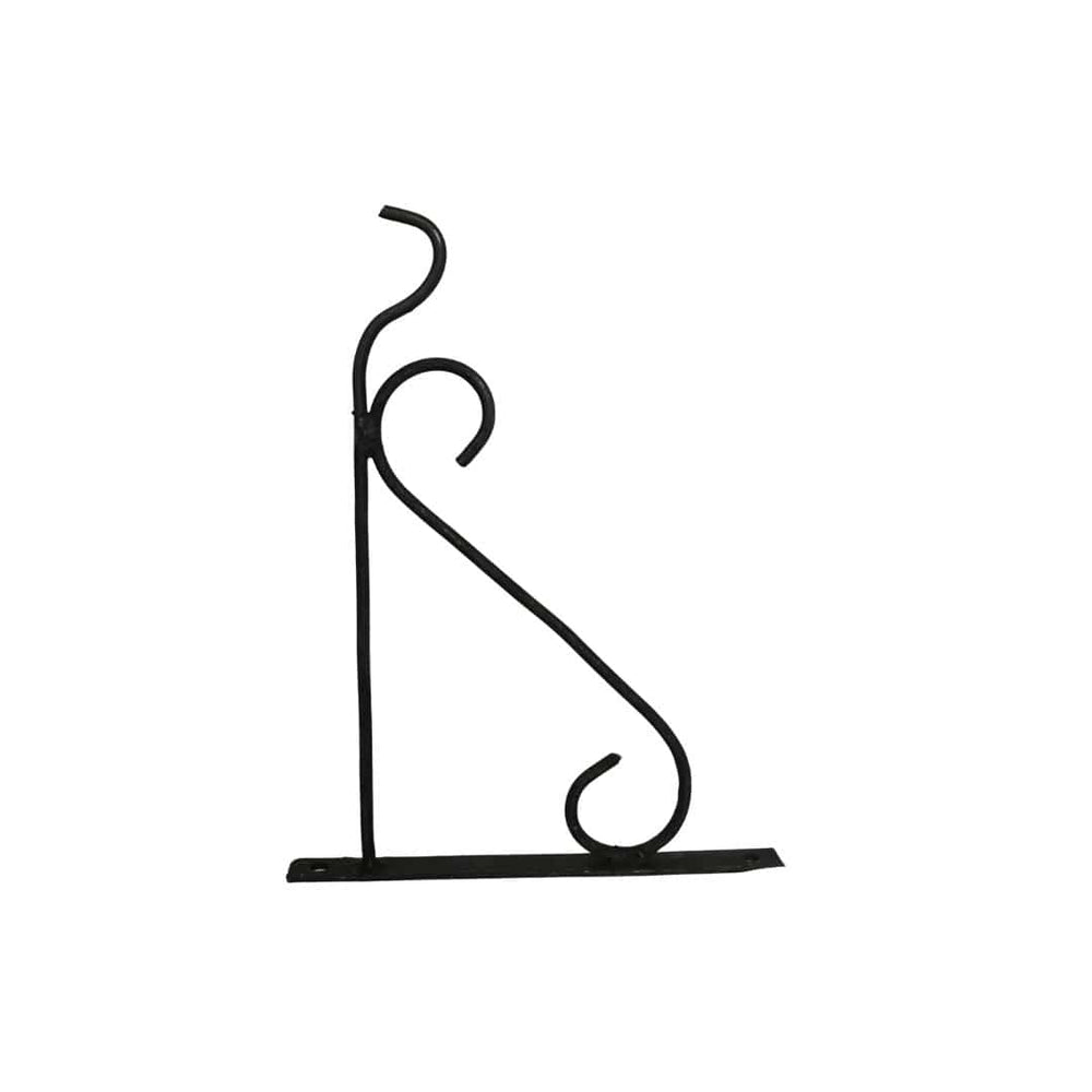 Zoco Home Home accessories Iron Wall Hook | 27x20cm