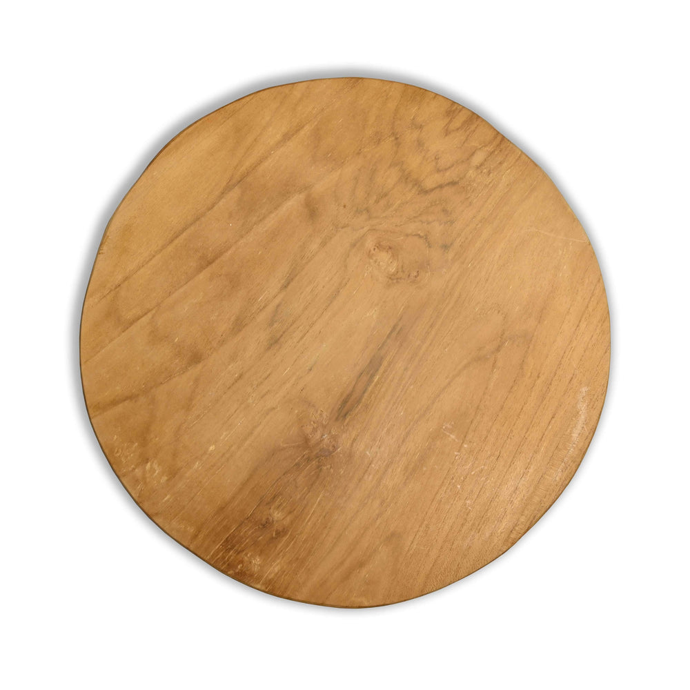 Zoco Home Kitchenware Cutting board Teak root