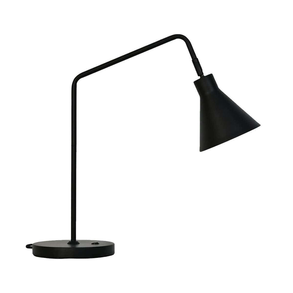 Anyer table lamp | Black