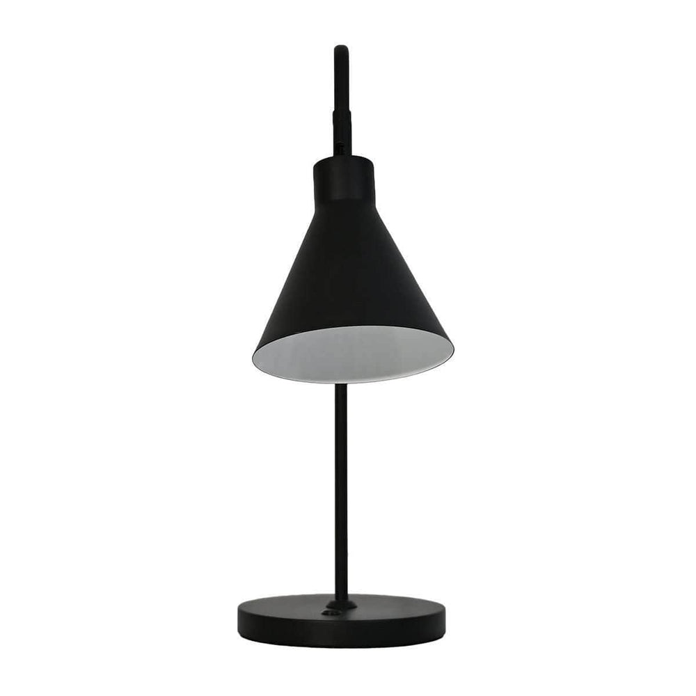 Zoco Home Lighting Anyer table lamp | Black