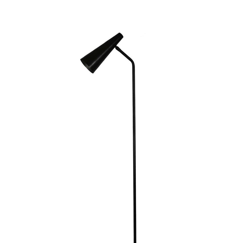 Zoco Home Lighting Precise Floor Lamp | Black
