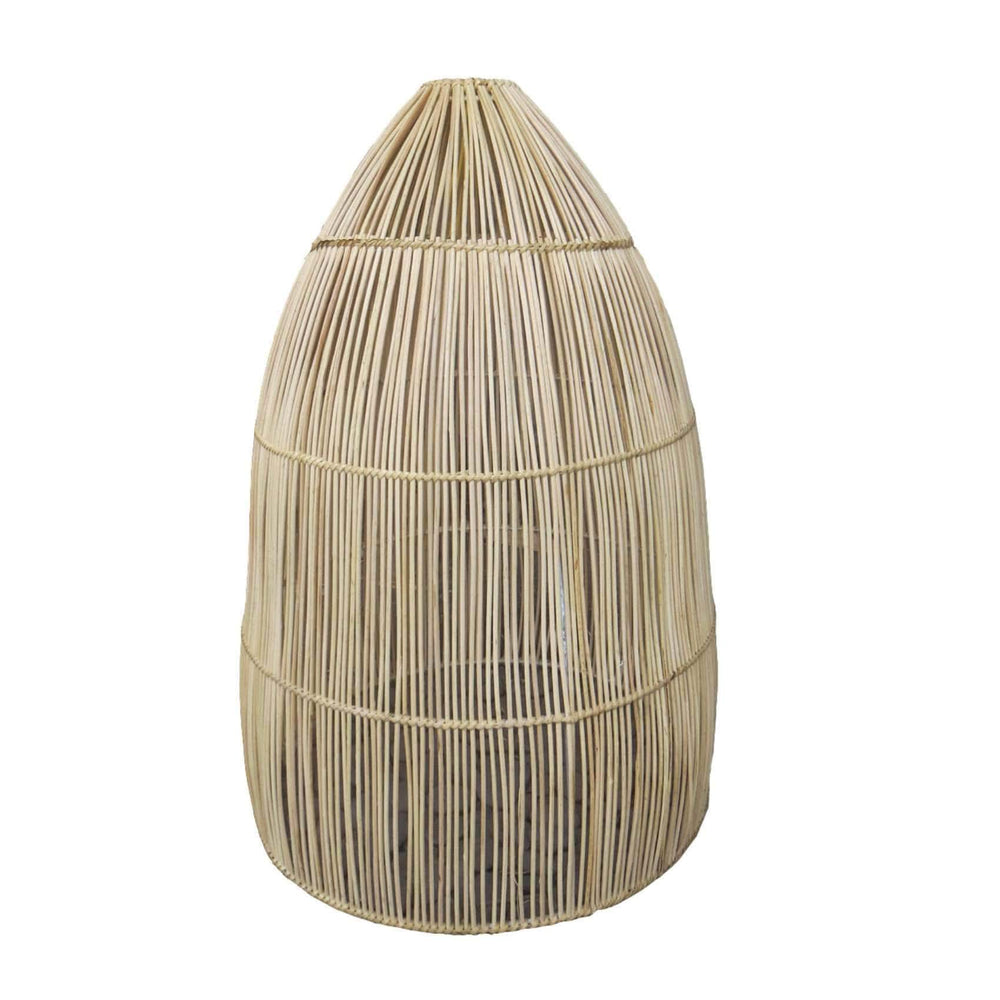 Zoco Home Lighting Rattan lamp shade 72x45cm