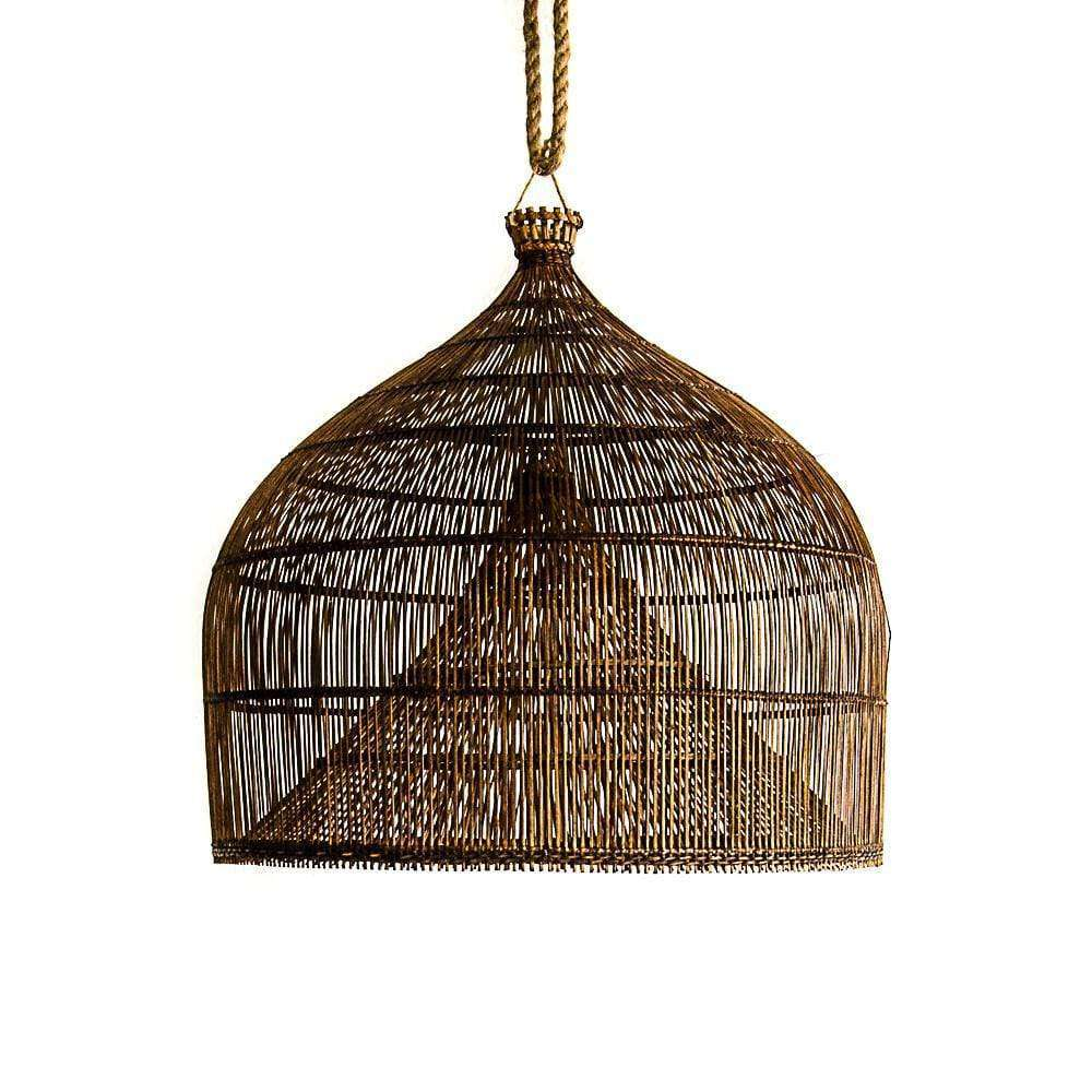 Fish trap lamp shade | 50cm - Zoco Home