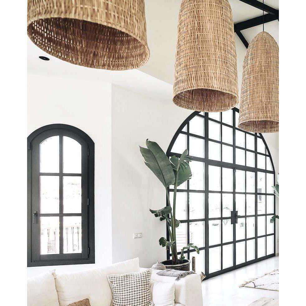 Ibiza lamp shade | L - Zoco Home
