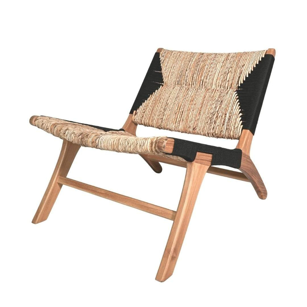 Mykonos Lounge Chair | 80x68x34cm