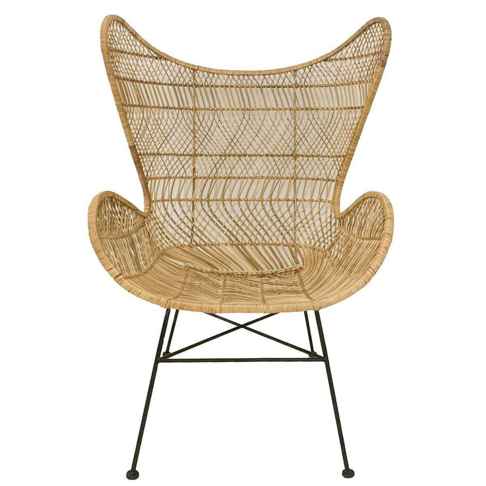 Rattan Egg Chair - Zoco Home