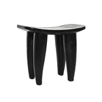 Zoco Home Salak Stool | Black