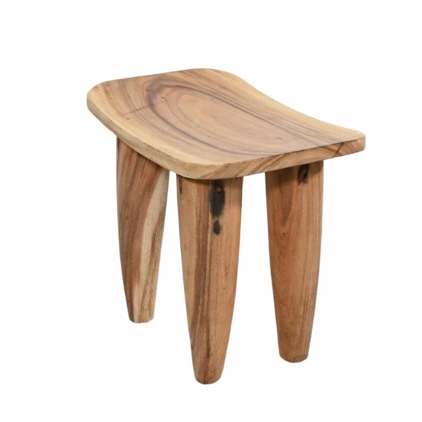 Salak Stool | Natural