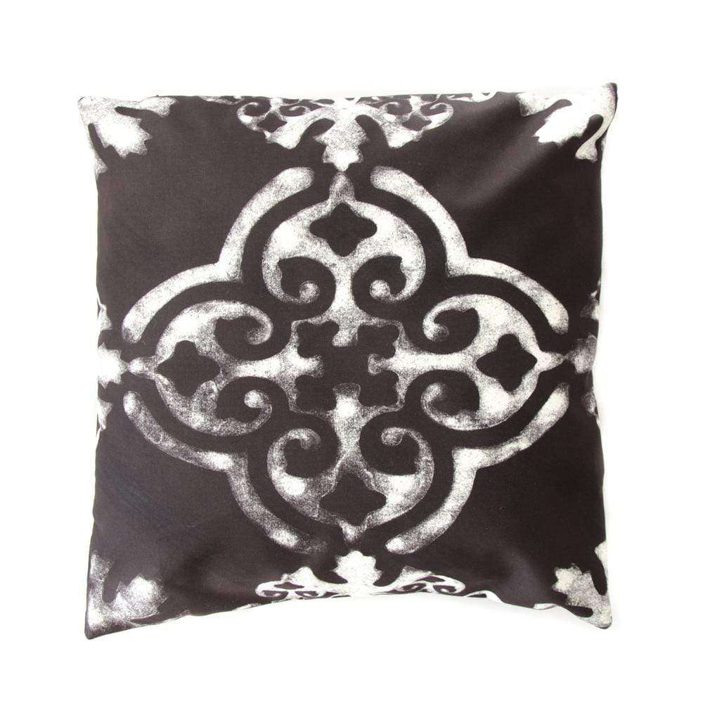 Decor pillow | Black