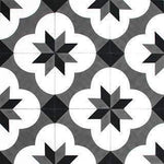 Patterned Cement Tile | 20667 - Zoco Home
