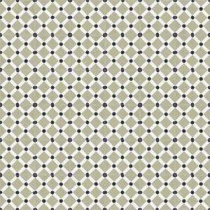 Cement Tile | Safi | Green