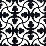 Patterned Cement Tile | 20523
