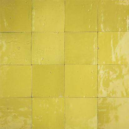 Zellige Tile | 1030 - Zoco Home