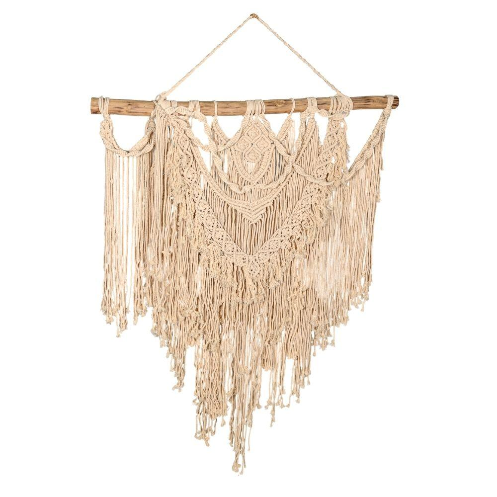 Zoco Home wall deco Macrame Wall Hanging | 95cm