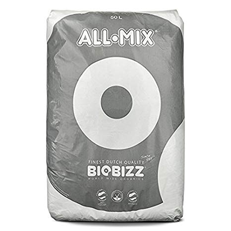 BIO BIZZ ALL MIX - HEMPOINT CBD