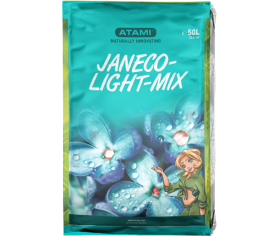 ATAMI JANECO LIGHT MIX - HEMPOINT CBD