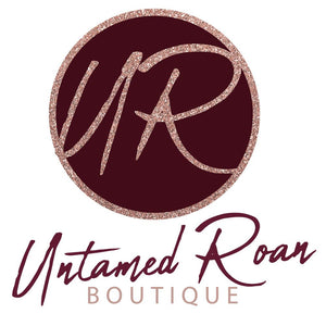 Untamed Roan Boutique