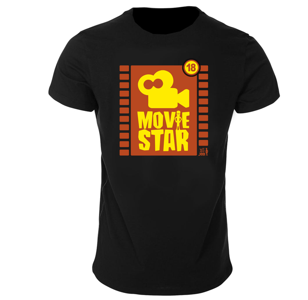 JEB | Movie Star Tee