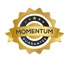 GUARANTEE with each New Computer - MOMENTUM Tech Solutions