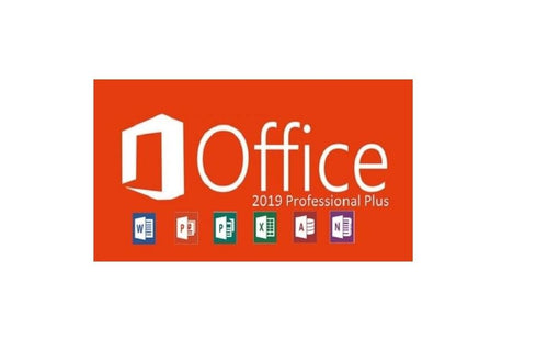 Microsoft Office 2019 Professional Plus - MOMENTUM Tech Solutions