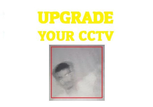 MIS-CCTV Upgrade Onsite Support Service - MOMENTUM Tech Solutions