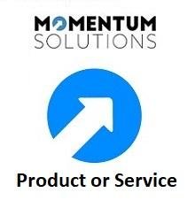 MIS Product or Service Consultancy - MOMENTUM Tech Solutions