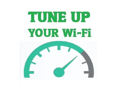MIS-Wi-Fi Tune-Up Onsite Service - MOMENTUM Tech Solutions