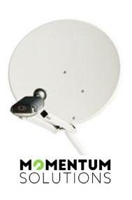 MOMENTUM Satellite 50G Unlimited Broadband - MOMENTUM Tech Solutions