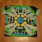3XL Tie-Dye T-Shirt - clothing - 3xl adult anvil random tshirt - Stuff N Things