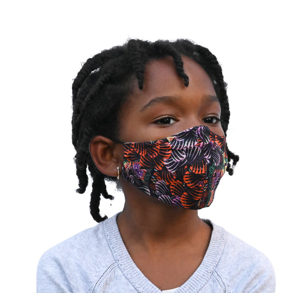 Signature Mask Kids -  5-Pack Kids (Multi Gift Bundle)