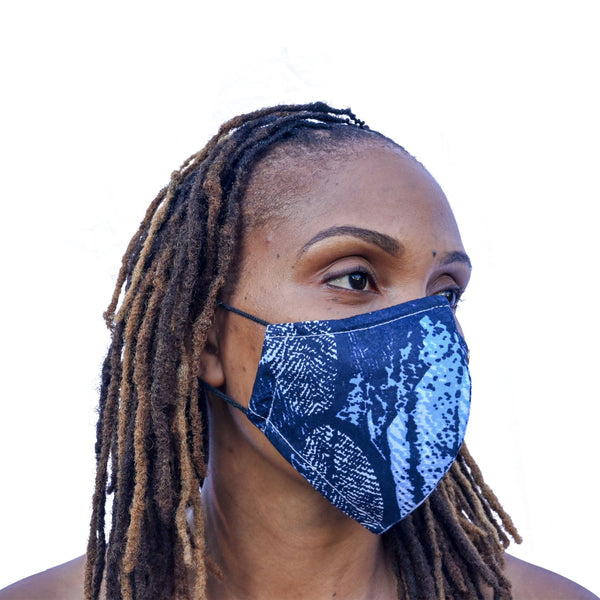 Akwaaba Mask - Icon Jeans