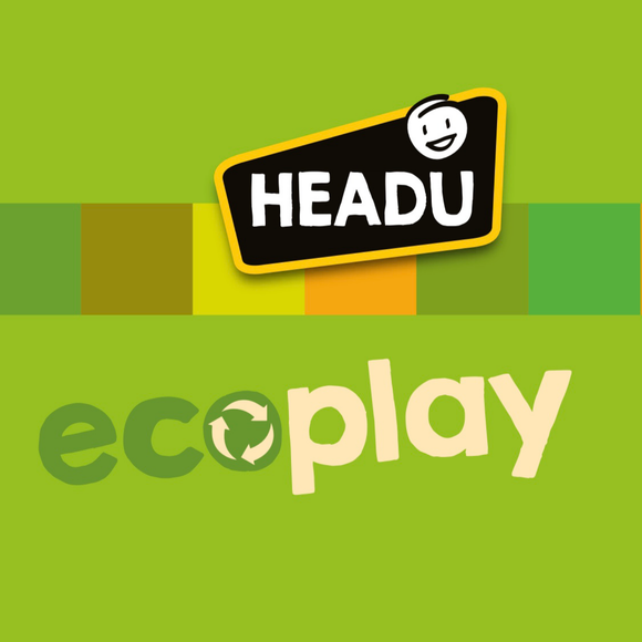 HEADU Ecoplay