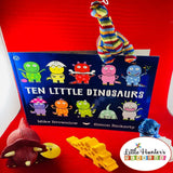 Dinosaur Adventure Story Playbox Themed Boxes