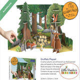 Gruffalo Playpress Set