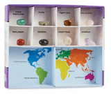 World of Gemstones Dig Kit