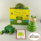 Thats Not My Frog Story Boxes