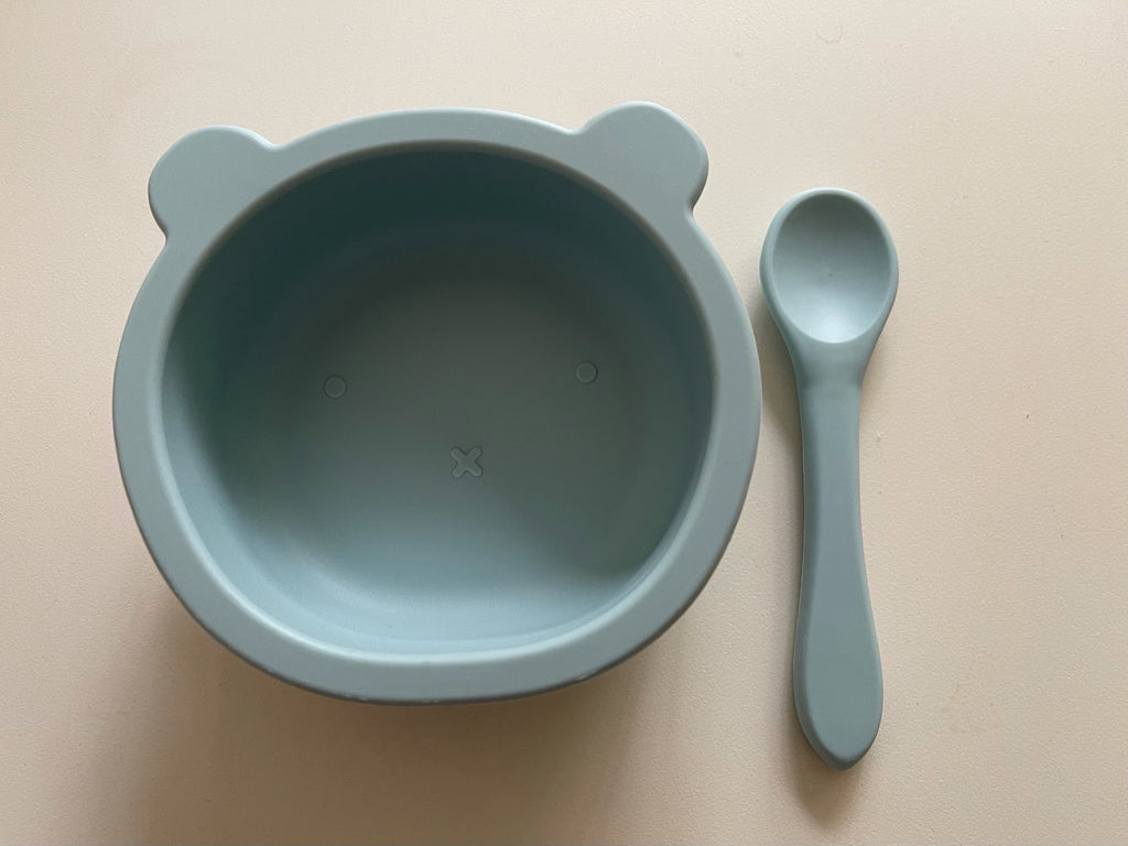 Ocean Blue Bowl Set