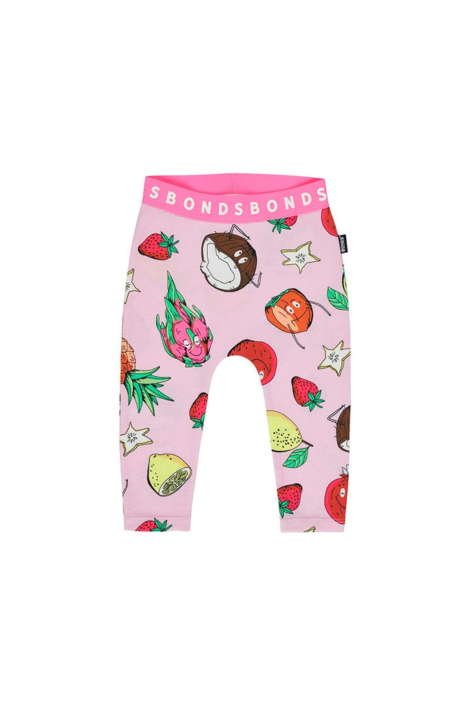 Fruit Frenzy Leggings
