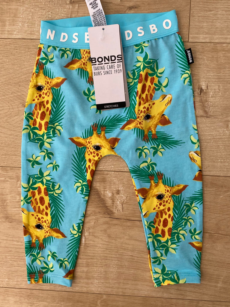 George Giraffe Leggings