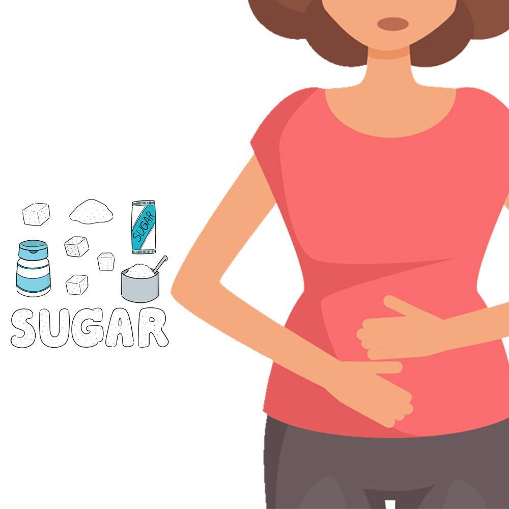 PCOS and Sugar: How Switching to Stevia will Help!