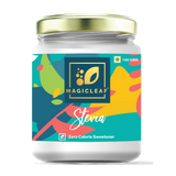 Stevia Sugar Free Powder by Magicleaf® with 99.9% REB-A Purity ( 100Gms | 50 Servings ) | 100% Natural Sweetener Made From Stevia Leaves | Zero Calorie - Magicleaf