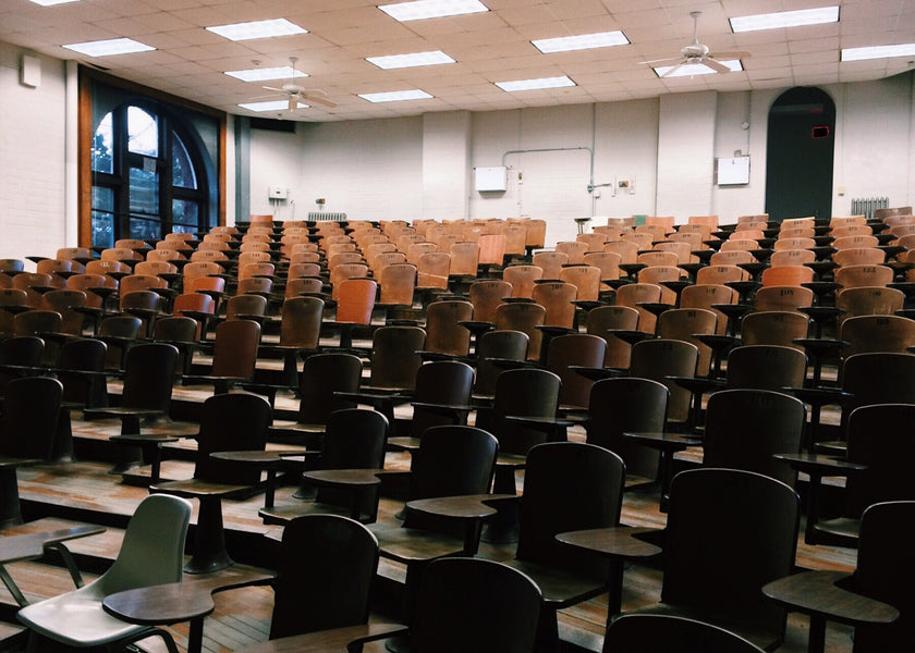 Led Classroom Lighting For Schools And Universities