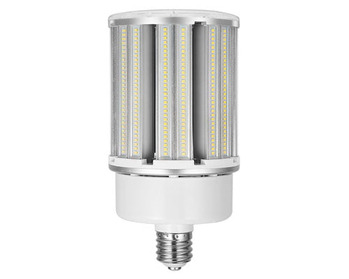 120 Watt LED Corn Bulb - 5000K - 15,600 lumens