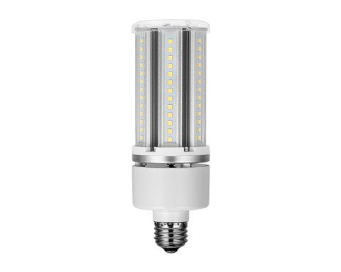 22 Watt LED Corn Bulb - 5000K - 2,860  lumens